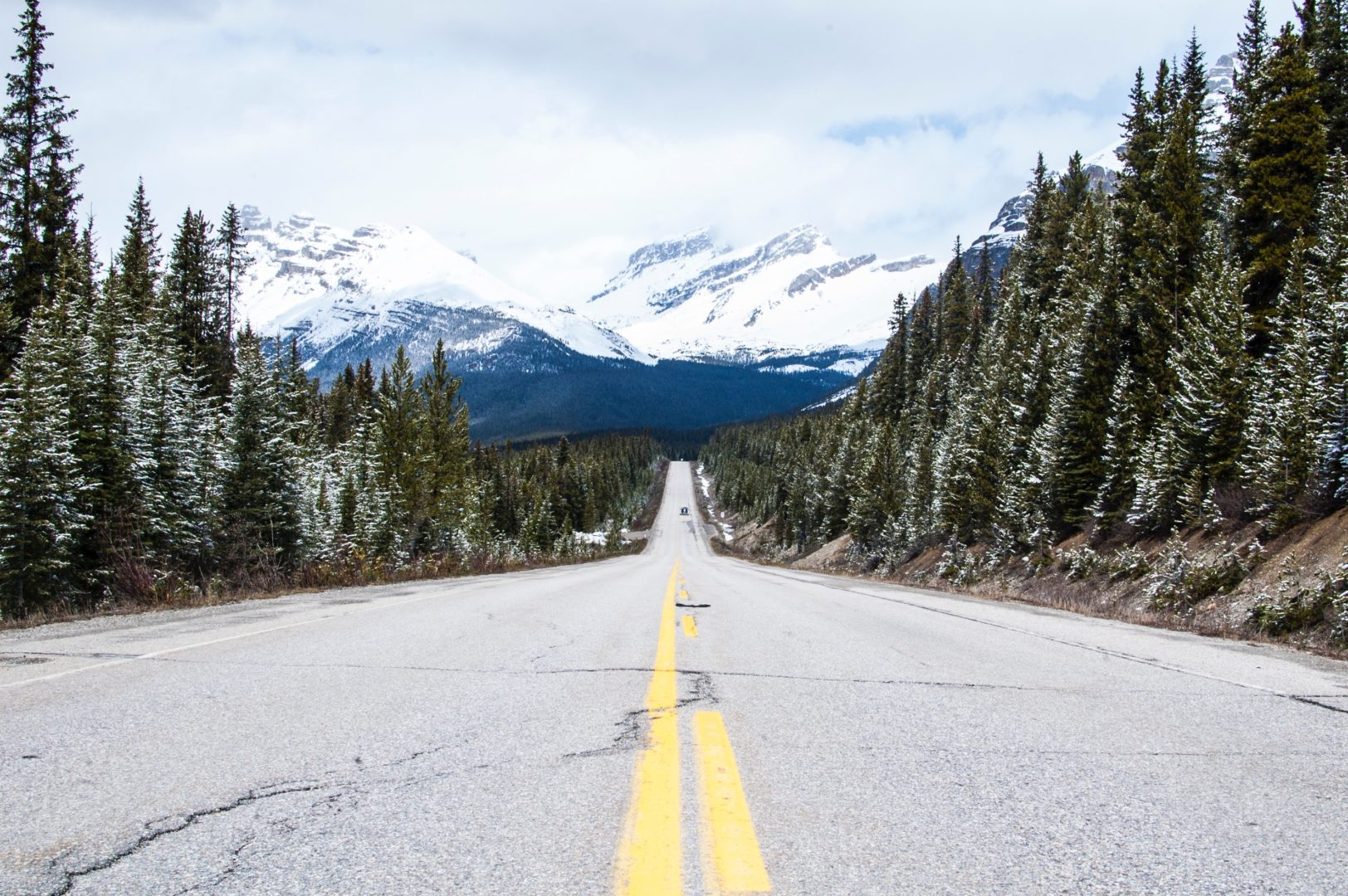 Slider Route // Itinéraire
