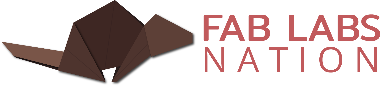 Fab Labs Nation Mobile Logo
