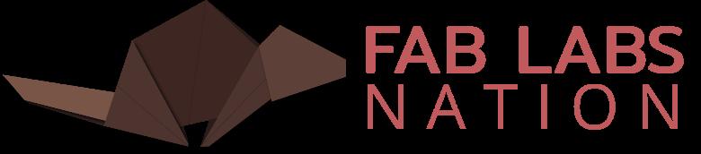 Fab Labs Nation Mobile Retina Logo